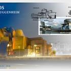 Museums - (Guggenheim FDC)