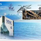 Museums - (Oceanografico Cantabrico FDC)