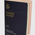 2017 - International Philatelic Passport