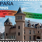 Centenary of the Castles of Valderas, Alcorcón (Madrid)