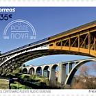 Anniversary - Centenary of the New Bridge in Ourense