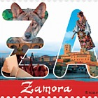 12 Months, 12 Stamps - Zamora