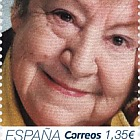 100th Anniversary of the Birth of Gloria Fuertes