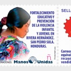 Civic Values - NGO, Donations, (Manos Unidas)