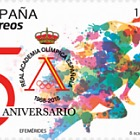 50th Anniversary of the Spanish Royal Olympic Academy