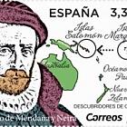 Discoverers of Oceania - Alvaro de Mendaña y Neira