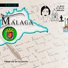 12个月,12枚邮票 - 马拉加