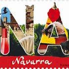 12 Months, 12 Stamps - Navarra