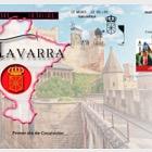 12个月,12枚邮票 - 纳瓦拉