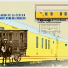 25th Anniversary of the Last Correos Mobile Expedition