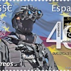40th Anniversary Grupo Especial de Operaciones