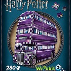 Harry Potter Puzzle (includes minisheet)
