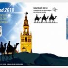Navidad 2018 - Cabalgata de los Reyes Magos del Ateneo de Sevilla