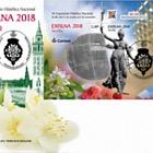 Exfilna 2018 - Seville