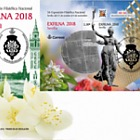 Exfilna 2018 - Sevilla