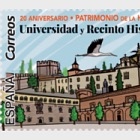 World Heritage Site - University & Historic Precinct of Alcala de Henares
