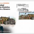World Heritage Site - University & Historic Precinct of Alcala de Henares