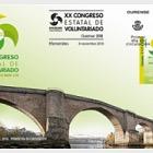 Anniversaries - 20th National Congress of Volunteering