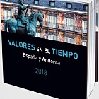 2018 Year Book Spain & Andorra - International English & Spanish