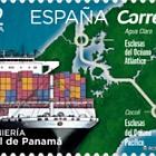 Technik - Panamakanal
