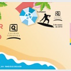 Tourismus 2019 - Strand