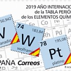 2019 International Year of the Periodic Table