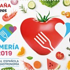 Spanish Capital of Gastronomy 2019 - Almería
