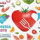 Spanische Hauptstadt der Gastronomie 2019 - Almería