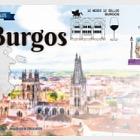 12 Months, 12 Stamps - Burgos