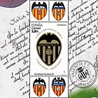 Centenario del Valencia Football Club