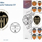 Centenary of Valencia Club de Fútbol