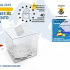 40th Anniversary of European Parliament Elections