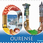 12 Months, 12 Stamps - Ourense