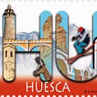 12 Months, 12 Stamps - Huesca