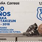 Centenary Federación Guipuzcoana de Fútbol