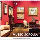 Musées - Museo Sorolla
