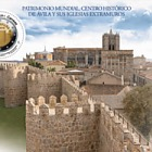 World Heritage - Ávila