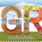 12 Months, 12 Stamps - Granada