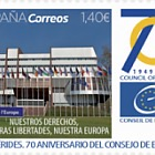 70th Anniversary Council of Europe