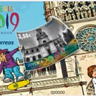 Juvenile 2019 - Burgos