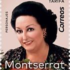 Characters, Montserrat Caballé