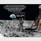 50th Anniversary of the First Moon Landing