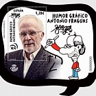 Cartoons, Antonio Fraguas 'Forges'