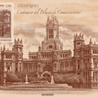 Centenary of Cibeles Palace - Mint