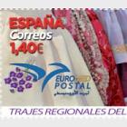 Euromed, Trajes Regionales del Mediterráneo
