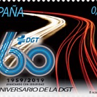 60th Anniversary of the DGT