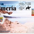 12 Months, 12 Stamps - Almeria