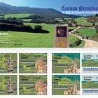 Los Caminos de Santiago del Norte Peninsular. Camino Primitivo