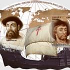 麦哲伦 - 埃尔卡诺探险五百周年西班牙 - 葡萄牙联合发行