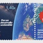 Solidarity Stamp, UN 2030 Agenda